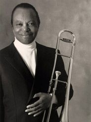 Image result for trombonist jj johnson