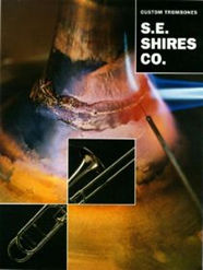 Shires brochure cover