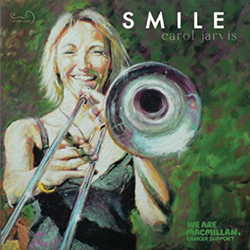 Smile CD Cover