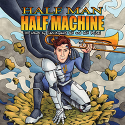 Half Man Half Machine