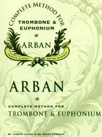 Arban Method for Trombone