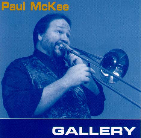 Gallery CD Cover