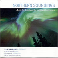 Northern Soundings Cover