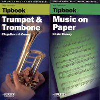 Tipbook Covers
